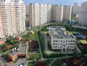 Купить квартиру в Москве  incomru